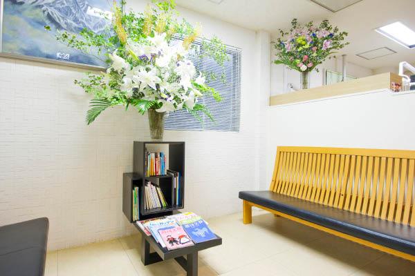 鴨居歯科医院photo