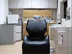 診療室(2)